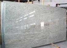 Kashmir White, Granite Tiles & Slabs, Granite Wall and Floor Covering, India White Granite