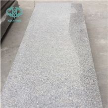 Polished Natural-Split China G650 Grey Granite for Wall Cladding,Paving Stone
