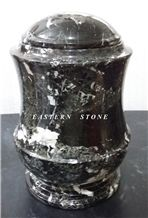 Marble Stone Cremation Urns