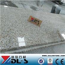 China G682 Granite Yellow Rusty,Flamed Polishing Granite Big Random Slab,Thin Tiles,Flooring and Wall Covering