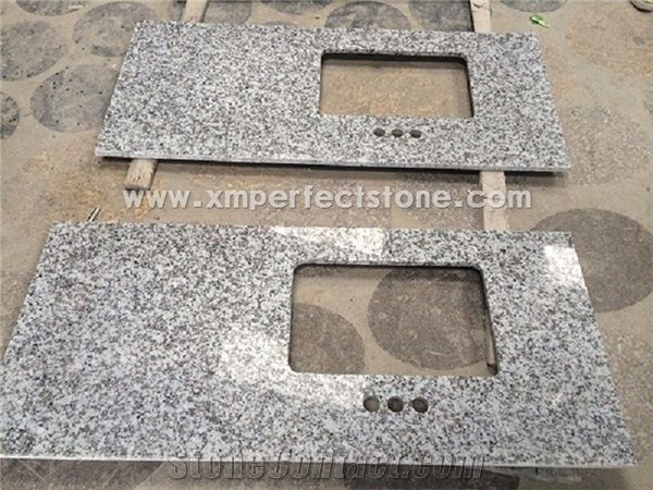 Best Quality G439 Granite Countertops Cheapest Granite Countertops