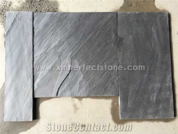 black slate floor kitchen slate tiles 600 300 laminate flooring