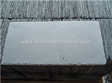 Black Slate Roof Tiles and Covering and Coating, Slate Tile Roof and Roofing Tiles
