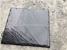 Black Slate Roofing Tiles, Roof Tiles, Roof Coating and Covering, Tile Roof