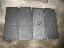 Factory Natural Slate Shingles Roofing Materials