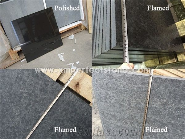 24x24 granite tile malaysia table top kitchen flamed mongolian black from china absolute granite tile black kitchen 24x24