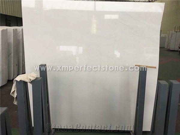 New Chinese Ariston White Marble Slabs 1 8 cm / Super White