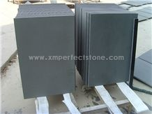 Paving Basalt / Polished Honed Basalt Tile 60x60 60x30 / Andesite Basalt Tile / Hainan Basalt Stone