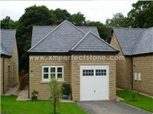 Roofing Slate,Dark Grey Slate Roof Tiles