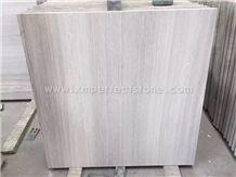 Serpeggiante White Marble Tiles/White Wood Veins Marble/Silk Georgette Marble Tiles
