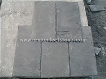 Slate Roofs, Black Slate Roof Tiles