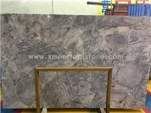 Victoria Blue Marble Slab/Chinese Blue Marble Slabs/Blue Flower Marble