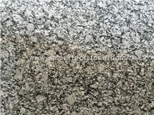 Xinyi Spindrift Granite Slabs&Small Slabs/2700up*1600up Water Wave Granite/Wave White Granite