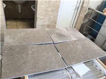 Antalia Grey Marble Tiles, Grey Marble Tile Turkey