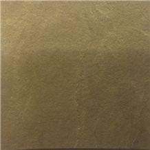Ardosia Verde Green Slate Slabs Tiles