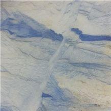 Azul Macaubas Quartzite Slabs & Tiles