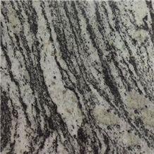 Cinza Jacaranda Grey Granite Slab Tiles