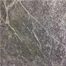 Minas Soapstone Slabs & Tiles, Brazil Green Soapstone