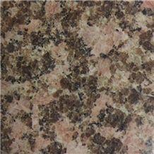 Sydney Red Granite Slabs, Australia Pink Granite