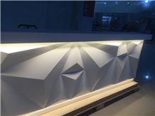 Starbucks Bar Counter for Sale Led Bar Counter Design from China ...