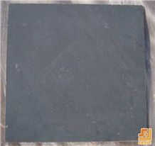 China Blue Limestone Blue Stone Honed & Tumbled Antique Paver Tile,Cheap China Quarry,Factory Directely Blue Stone Cut Size,Tiles,Floor Paving Stone,Wall Cladding Honed Stone,Building Project Material
