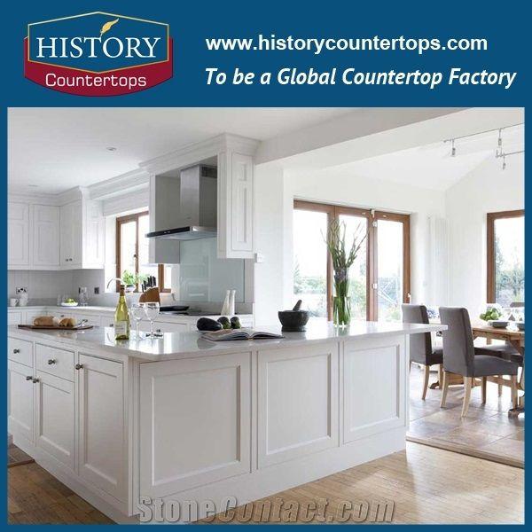 gardenia factory history