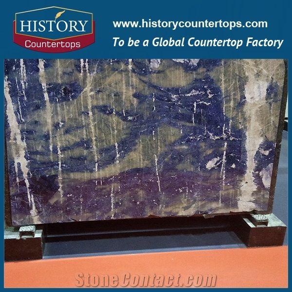 Best Price for Luxury Sodalite Blue Granite /Brazil Blue