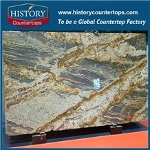 Brazil Storm Granite Slabs,Natural Stone High Quailty for Outdoor Project Floor Tiles and Walling Pavers Factory Price