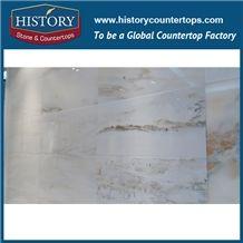 China Sichuan White,Blue Sea Jade,Ocean Galaxy Marble Slabs & Tiles, China White Stone Flooring Tiles, White Marble Wall Tiles