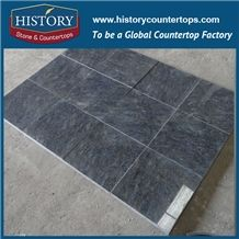 Historystone New Style China Butterfly Blue Granite Stone for Slabs,Tiles,Skirting,Paving Stones.
