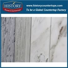 Historystone Royal White Of China Crystal White Marble Stone Flooring Tile Price for Royal Opera House,Mainly Used for Building Decoration Grade Of Buildings,Hot Sales Natural Stone Slabs Polished