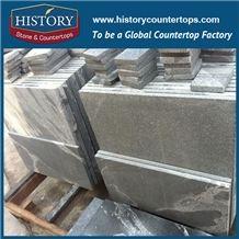 Imported India Beautiful Kashmir Black Granite Small Slabs India Black Granite Stone Slabs for Flooring Tile & Wall Covering Kitchen Countertops & Vanity Top Hot Sales Natural Stone Slabs