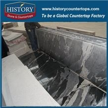 Polished Kashmir Black Granite Slab(High Quality)Kashmir White Granite,Kashmir Black Granite Tile,Kashimir Black Granite Slab,Kashimir Stone from Xiamen Factory at Cheapest Price on Sale
