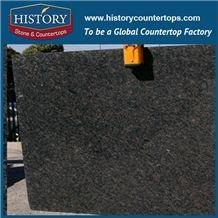 Polished,Sawn Cut,Sanded,New Sapphire Blue Granite Floor Tile,Brown Wall Covering,Saphir Skirting & Flooring
