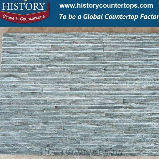 Groovy Polished Surface Light Green Slate Culture Stone For Download Free Architecture Designs Rallybritishbridgeorg