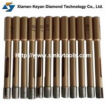 Diamond Drill Bits, Drilling Tools for Stone, Marbles, or Granites