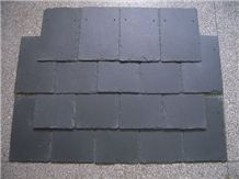 Honed Cheap Slate Roof Tile