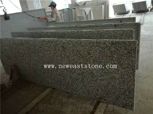 Lowes Chinese Tiger Skin White Granite Kitchen Countertops