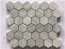 Chinese Mosaic / Natural Stone / Walling