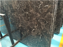 China Emperador/Siberian Brown Marble