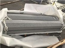 Grey Granite Kerbstone for Garden or Public Parks