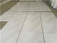 Volakas White Marble Tiles, White Marble Tiles, Marble Wall Covering Tiles, Marble Floor Covering Tiles, White Big Slabs