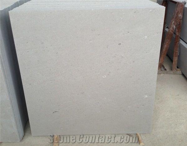 Cindy Grey Med Grey Cinderella Marble Beige Marble Honed Floor Tile