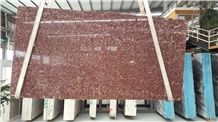 Red Marble, Rosso Amber, Chinese Red Marble Slab & Tile