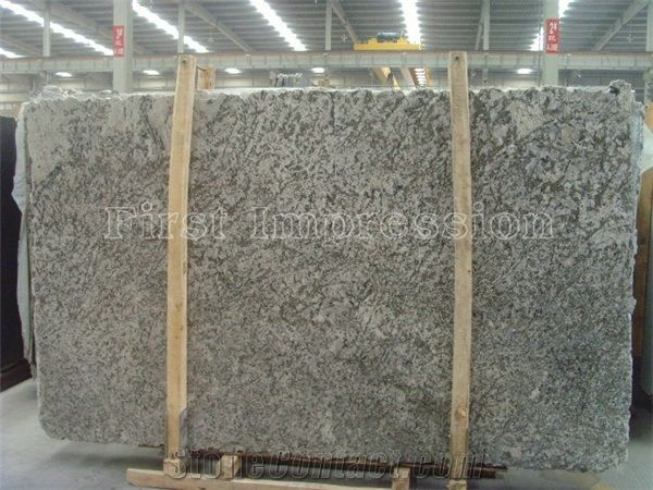 Best Price Brazil Bianco Antique Aran White Branco Antico Granite Slabs Tiles Cut To Size For Flooring And Walling Own Factory