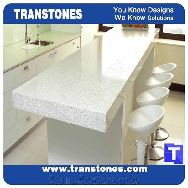 Prime Crystal White Quartz Stone Kitchen Bar Top Bench Top Theyellowbook Wood Chair Design Ideas Theyellowbookinfo