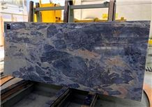 Mithra Grey Marble Slabs, Mithra Grey Marble Tiles