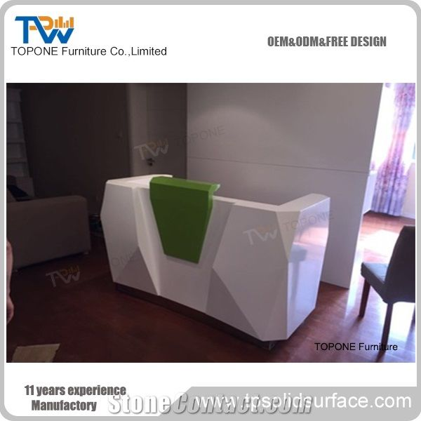 China Factory Cheap Price Modern Design Artificial Marble Stone