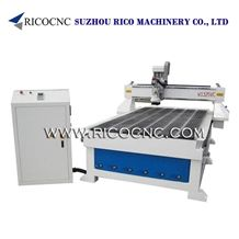 4x8 Feet Cnc Router Machine, Cabinets Carving Machine, 3d Panel Cutting Machine W1325vc