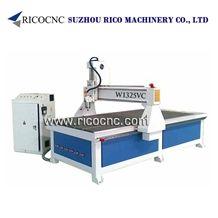 Cnc Milling Machine Tools, 3 Axis Cnc Router Machine, Foam Carving Machine, Plastic Engraving Tools W1325vc
